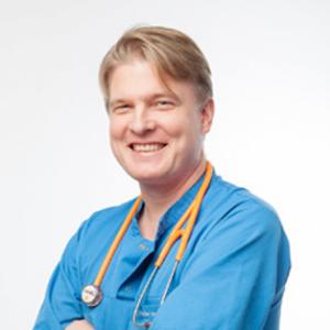 Dr. Peter Modler