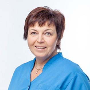 Dr. Claudia Glück-Ragnarsson